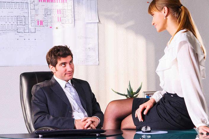 seks w pracy