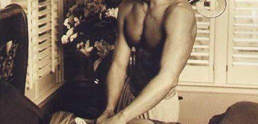 opowiadania erotyczne masażysta